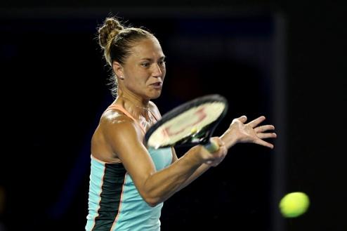 ���� (WTA). ���������� ������� � ������ ������������