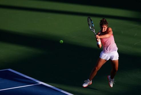 Дубай (WTA). Эррани побеждает в финале