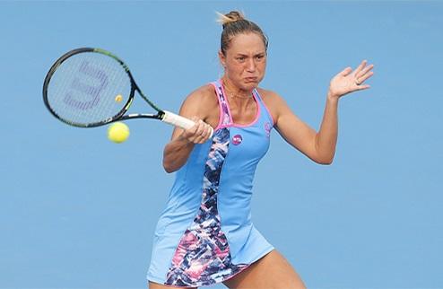 ���� (WTA). ���������� ���������� ������ �����