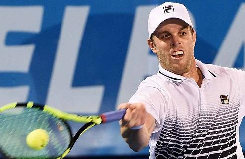 Делрей-Бич (ATP). Куэрри триумфатор турнира