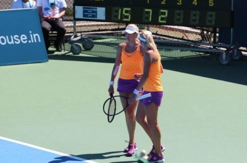 ���� (WTA). ������ ������� �������� � ������ ������