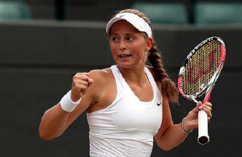 ���� (WTA). ������-������� �������� ���������� ���������, ��������� � ������ ����� ������ ��������