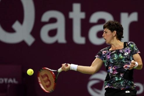 ���� (WTA). ������-������� �������� ������ � ������