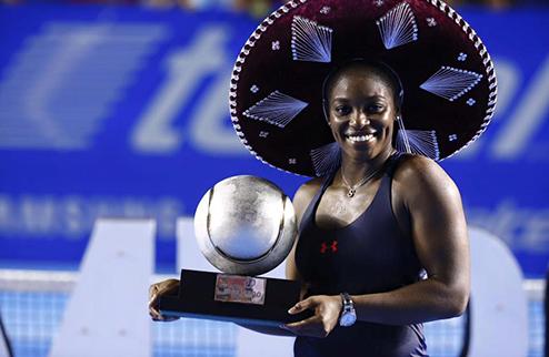 ��������� (WTA). ������� � �������������� �������