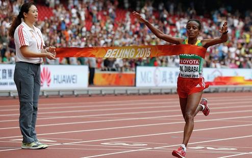 Девять эфиопских легкоатлетов подозреваются в применении допинга