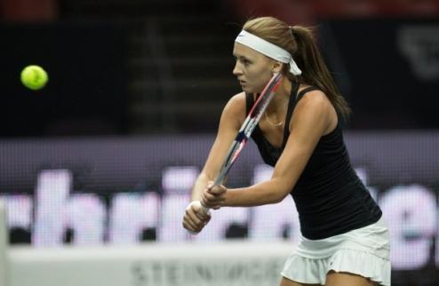 �����-������ (WTA). ��������� ��������� � ��������� ������� �������