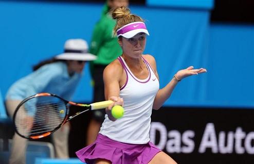 �����-������ (WTA). ��������� ����� � ���������
