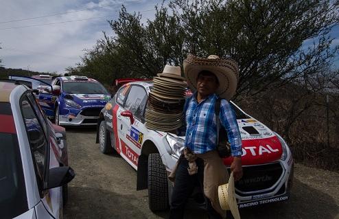 WRC. ����� �������. ������� � ������ �� ������ ����� ��������