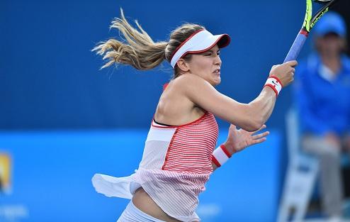 �����-������ (WTA). ��������� � ����� ��������� �����
