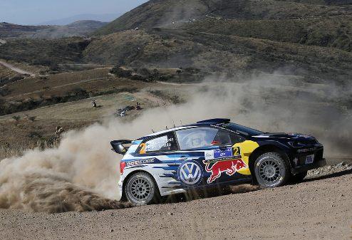 WRC. ����� �������. ������� �������� ����� ������ ��������