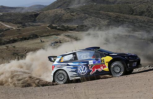 WRC. ����� �������. ������� ����������� �� ����