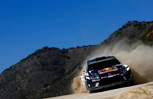 WRC. ����� �������. ������� ������� ������ ������ � ������-2016