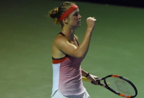 �������� ATP � WTA. ��������� ���������� ������������ ������