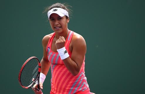 ������-����� (WTA). ������, ����, ��������� �������� �� ������ �����