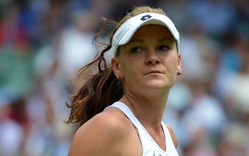 Индиан-Уэллс (WTA). Hot Shots от Джорджи и Радваньской