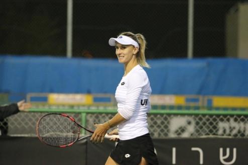 Майами (WTA). Цуренко с боем проходит во второй раунд
