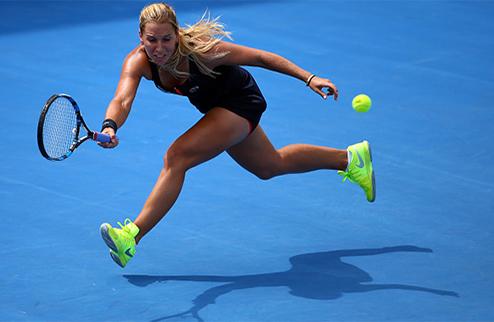 ������ (WTA). �������� ����� �����, ������, ����� � ���������