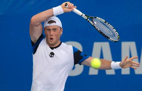 Майами (ATP). Марченко вылетает в первом раунде