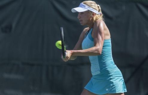 Майами (WTA). Киченок проиграла матч парного разряда