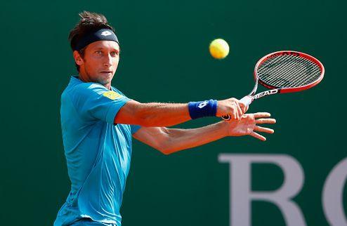 Майами (ATP). Стаховский не смог завершить матч второго раунда