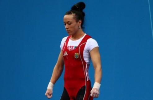 Паратова завоевала серебро чемпионата Европы