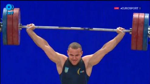 Пилишенко стал чемпионом Европы