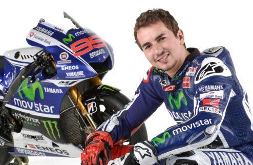 Moto GP. Лоренсо подписал соглашение с Дукати