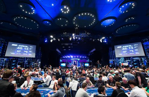 Гранд-финал Европейского покерного тура (EPT). Прямые трансляции на iSport.ua