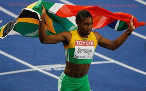 ВКингстоне установят монументы Болту идругим ямайским олимпийским чемпионам