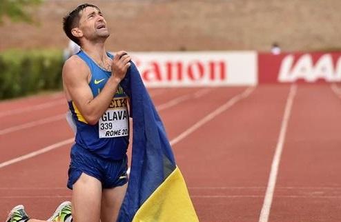 Спортивная ходьба. Украина вторая в командном первенстве мира