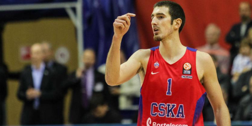 ЦСКА переиграл «Локомотив-Кубань» истал первым финалистом Евролиги