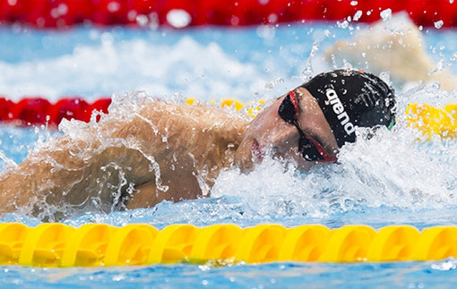 Плавание. У Венгрии и Италии по три медали на чемпионате Европы