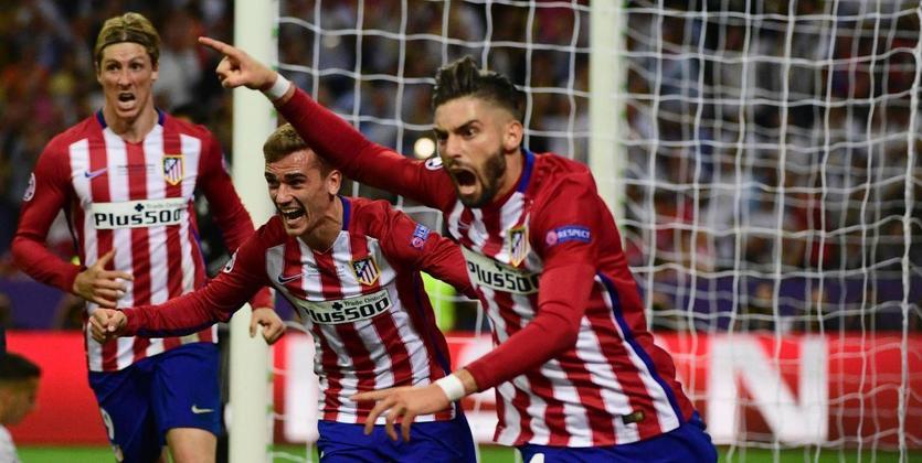 Фанаты просят сделать доступным празднование гола Карраско в FIFA 17