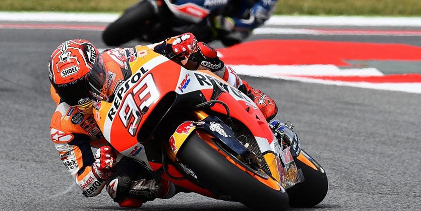 Moto GP. ������ ����� ���� � ���������