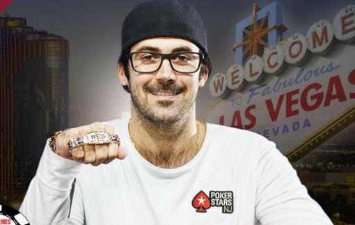 Покер. Джейсон Мерсье выиграл четвертый браслет WSOP по 2-7 лоуболлу.
