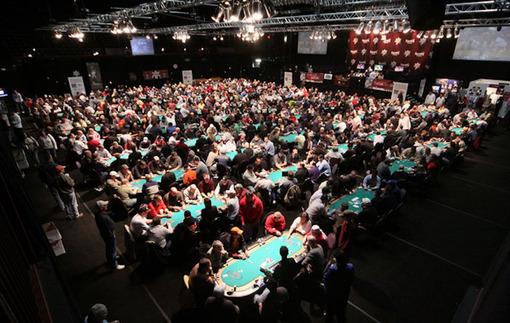 Первые призовые места украинцев на Мировой покерной серии