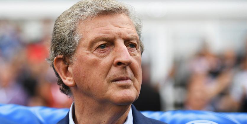 Великобритания вышла вплей-офф чемпионата Европы пофутболу
