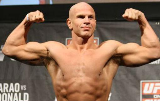 В Канаде убили экс-бойца UFC