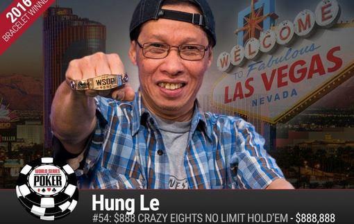 Владелец маникюрного салона сорвал почти миллионный куш в покер