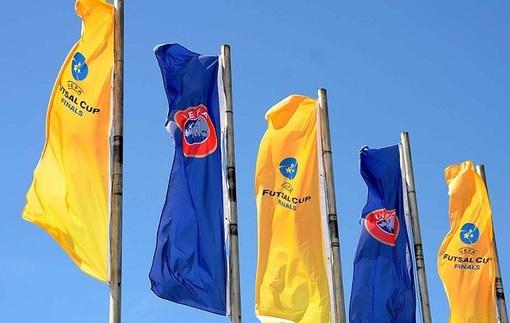 Энергия узнала соперников по Кубку УЕФА