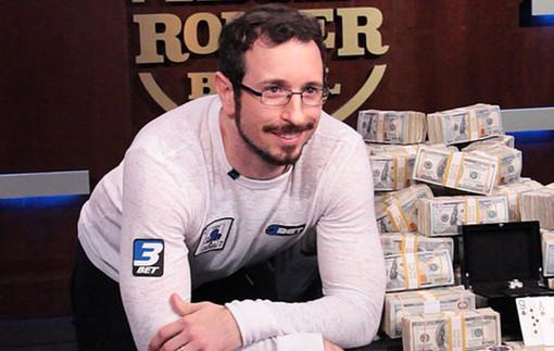 Миллион для двукратного чемпиона