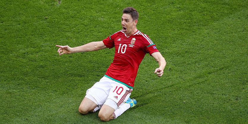 Гол Геры стал лучшим на Евро-2016