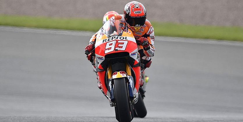 Moto GP: Победный камбек Маркеса в Германии