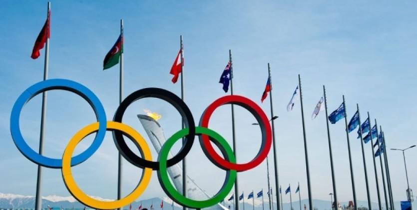 Официально: МОК допустил Россию к Олимпиаде