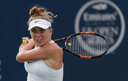 �������� (WTA). ��������� �� ��� ����� �������� � ������ �����