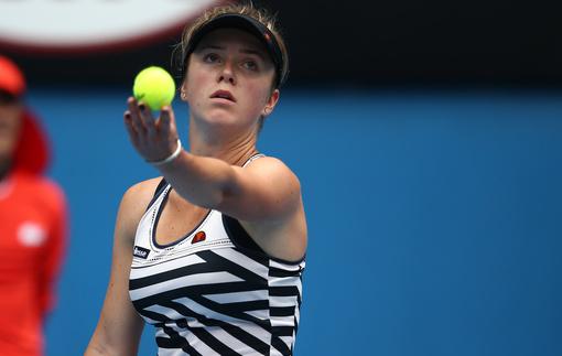 �������� (WTA). ��������� �������� ������ � ����������� �� ������ �����