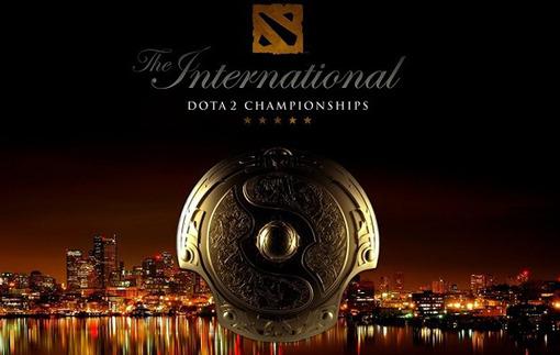 ����������. Dota 2 The International 2016 �������� �������