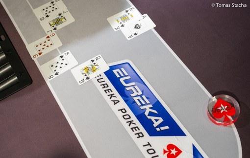 Покерный турнир Eureka снова пройдет в Германии