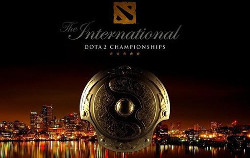 ����������. Dota 2. The International 2016. ������ ������ Na�Vi �� �������
