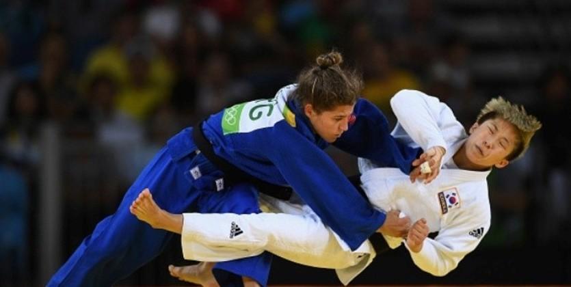 Дзюдоист Мудранов гарантировал РФ первую медаль Олимпиады